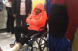 محمد حماقي يخضع لعمل جراحي مستعجل