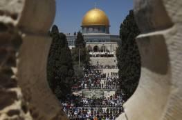 """لأول مرة.. محكمة إسرائيلية تقر بحق اليهود في أداء """"صلاة صامتة"""" بالأقصى.. والهباش يرد"""