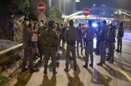 حادثة طعن في تل أبيب والشرطة الإسرائيلية تحقق بالحيثيات