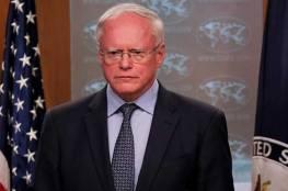 دبلوماسي أمريكي: جيشنا قام بعمل كارثي ولتجاوز الفوضى علينا التفاوض مع طالبان