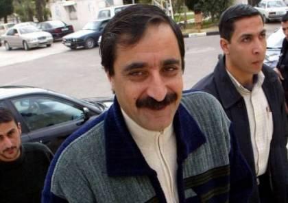 """مذكرة توقيف عربية بحق القيادي والمقيم في مصر """" رشيد أبوشباك """""""