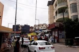 الناصرة: إصابة خطيرة لشاب إثر تعرضه لجريمة طعن