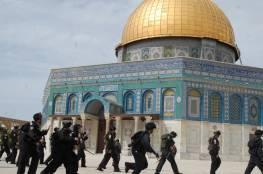 الخارجية: جرائم الاحتلال ضد القدس ومواطنيها تصعيد خطير وتجاوز للخطوط الحمراء