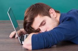 """كمبيوترات """"آبل"""" تساعد مستخدميها على النوم ليلاً"""