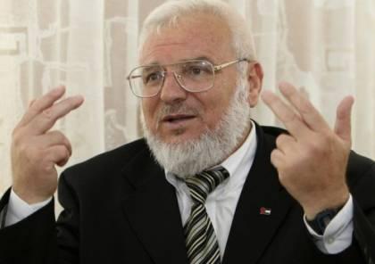 دويك: نُريد انتخابات شفافة وضمانات بعدم تدخل الاحتلال