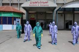 """العقاد: الوضع الوبائي في غزة على مشارف المرحلة الثانية من جائحة """"كورونا"""""""