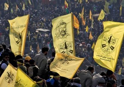 بيان لأمناء سر أقاليم حركة فتح في أوروبا بمناسبة الإنطلاقة