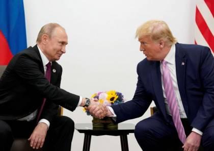 """""""الغارديان"""": المخابرات الروسية جندت ترامب منذ 40 عاماً والموساد ربما قتل قطب الإعلام ماكسويل"""