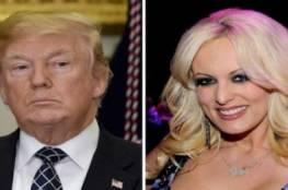 """الـ """"أف بي آي"""" تكشف عن وثائق تدين ترامب بدفع رشاوى لممثلة إباحية"""