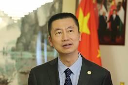 الصين تكشف تفاصيل جديدة عن مبادرتها الأخيرة لتحقيق السلام بين الفلسطينيين والإسرائيليين