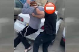 صور.. اصابة المتطرف يهودا جليك بجروح جراء تعرضه للضرب في القدس المحتلة
