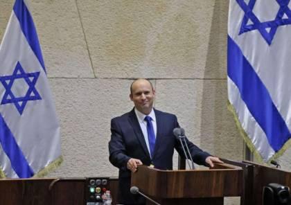 """صحيفة اسرائيلية: كيف سيواجه بينيت مسألة التسوية مع غزة ومشروع """"حزب الله"""" الصاروخي؟"""