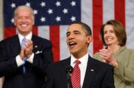 أوباما: سآخذ لقاح كورونا إذا أعلن فاوتشي أنه آمن