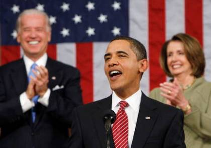 """أوباما يحدد """"أذكى زعيم في الخليج"""""""