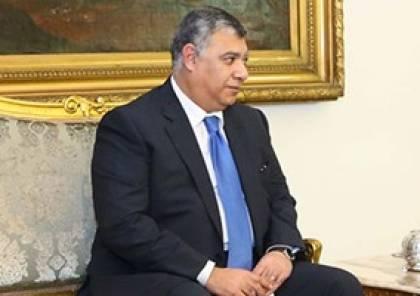 صحيفة: السيسي يقيل رئيس المخابرات خالد فوزي: فشل في الملف الفلسطيني وفي الإعلام