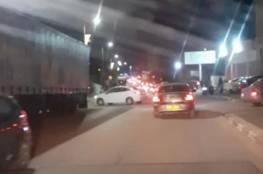إصابة طفلين بجريمة إطلاق نار  في باقة الغربية