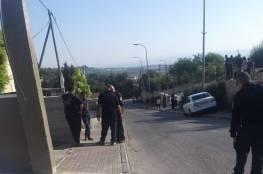 الزرازير: مقتل شاب في جريمة إطلاق نار