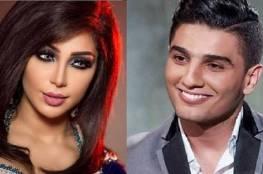 انتهاء خلاف دنيا بطمة ومحمد عساف