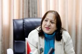 وزيرة الصحة: تجاوزنا مليون جرعة تطعيم ضد فيروس كورونا
