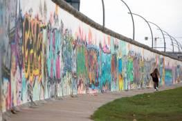 أماكن يوجد فيها جدار برلين خارج ألمانيا
