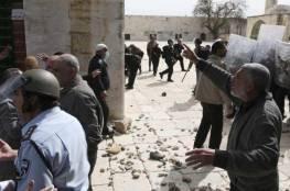 الشعبية: الاعتداء على القدس سينقلب ناراً وغضباً على الاحتلال و لا استقرار في ظلها