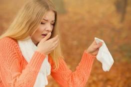 نصائح لمرضى حساسية الصدر