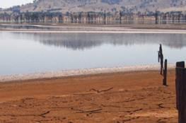 الأمن المائي الإقليمي: تحديات وفرص في الشرق الأوسط