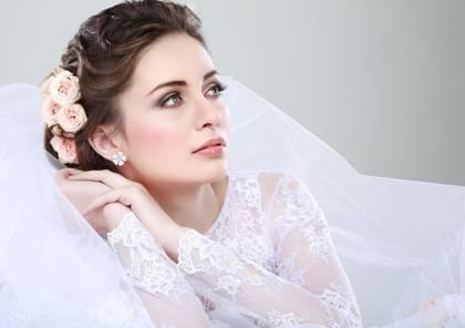 أخطاء لا بد أن تقع فيها كل عروس يوم زفافها