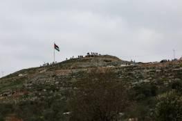 إصابات بالرصاص والاختناق خلال مواجهات مع الاحتلال في بيتا وبيت دجن