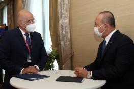 مناورات عسكرية كلما تقدمت المفاوضات.. هل تحرّض فرنسا اليونان على التصعيد مع تركيا؟