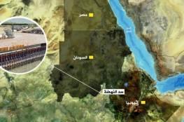 غضب مصري سوداني من تعامل الكونغو بملف أزمة سد النهضة