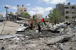 """فلسطين تطالب """"الجنائية"""" بسرعة التحقيق في جرائم الاحتلال"""