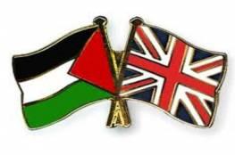 المملكة المتحدة ترصد مليون دولار لدعم الجهود الفلسطينية لمكافحة كورونا