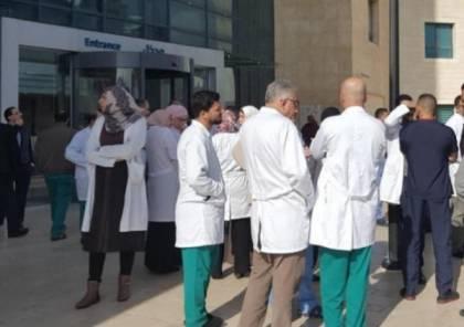 محدث 2| نقابة الاطباء تعلن التوصل لاتفاق مع الحكومة وتقرر وقف الاحتجاجات
