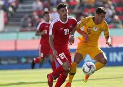فيديو ..أستراليا تهزم المنتخب الوطني الفلسطيني بثلاثية في أمم أسيا