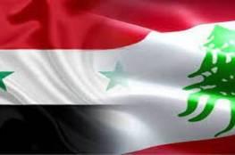 دمشق تعلن موافقتها على طلب لبنان تمرير الغاز المصري عبر الأراضي السورية