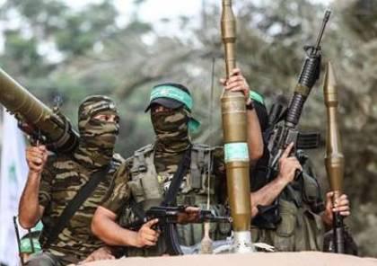 جنرال إسرائيلي: نضرب أهدافا تضر بحماس بصورة نوعية والحركة تستعد لاختطاف جندي