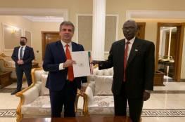 خيبة أمل في السودان من حجم العلاقات مع إسرائيل