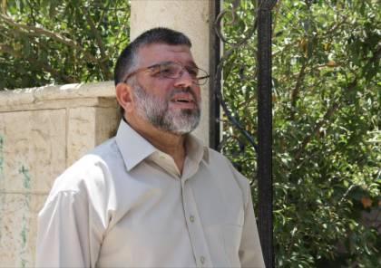 """تمديد """"الإداري"""" للشيخ حسن يوسف للمرة الثالثة مدة 4 أشهر"""