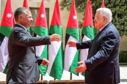الرئيس في مئوية تأسيس الدولة الأردنية: الأردن الأبي يعني القوة والأمان والدعم لفلسطين