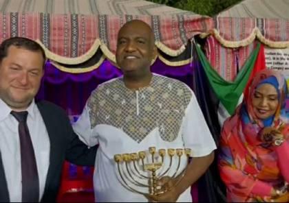 السودان يوقع اتفاقاً للتعاون الاقتصادي مع مستوطنات الضفة الغربية