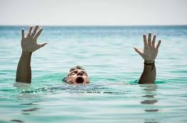 غزة : وفاة شاب فجر اليوم إثر تعرضه للغرق منذ أيام