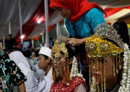 وزير إندونيسي يطالب بإصدار فتوى تدعو الأثرياء للزواج من الأسر الفقيرة