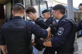 روسيا: السجن 9 سنوات لجندي سابق في البحرية الأميركيّة وواشنطن تُعلّق