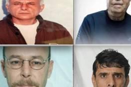27 أسيرًا أمضوا ربع قرن في سجون الاحتلال بشكل متواصل