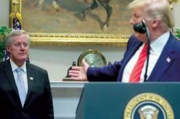 كورونا يواصل التسلل إلى البيت الأبيض وزيادة يومية قياسية للإصابات في أمريكا
