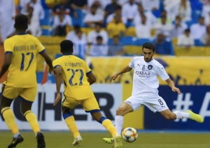 ملخص أهداف مباراة النصر والسد في دوري أبطال آسيا 2021