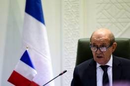 فرنسا لا تنوي نقل سفارتها من تل ابيب الى القدس