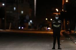 شاهد: سريان الإغلاق الليلي الشامل لمدة أسبوع ضمن إجراءات مواجهة كورونا