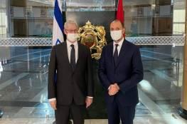 مدير عام الخارجية الإسرائيلية يتوجه للمغرب في زيارة دبلوماسية